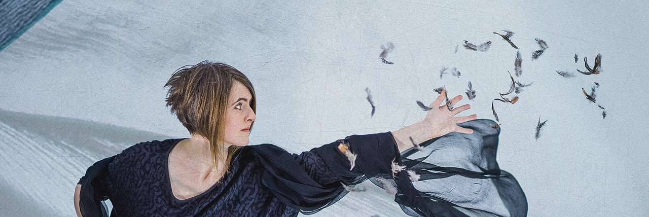 Karine polwart laws of motion banner