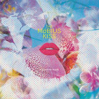 Catherine rudie the mobius kiss packshot