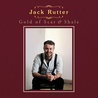 Jack rutter gold of scar and shale packshot