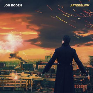 Jon boden afterglow packshot