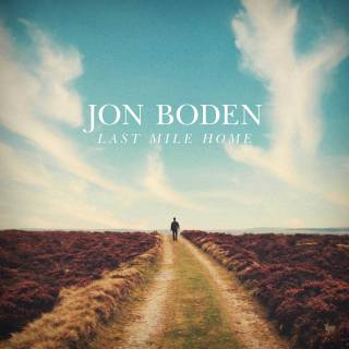 Jon boden last mile home packshot