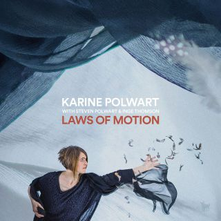 Karine polwart laws of motion packshot