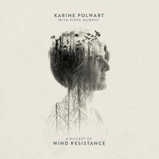Karine polwart with pippa murphy a pocket of wind resistance packshot