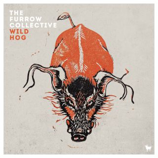 The furrow collective wild hog packshot